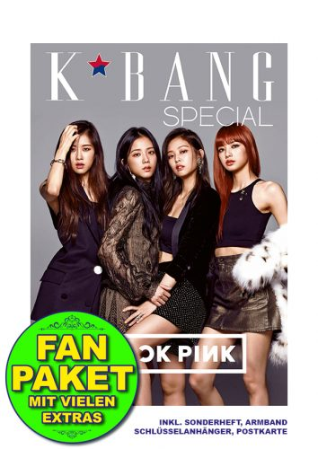 K*bang Blackpink Special