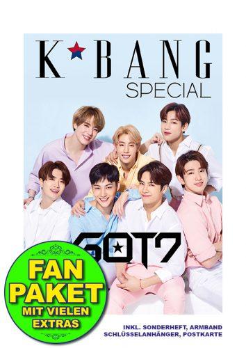 K*bang Got7 Special