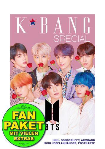 K*bang BTS Special 2.0