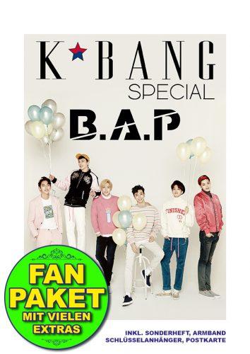 K*bang B.A.P Special