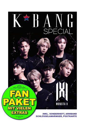 K*bang Monsta X Special