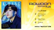 K*bang Readers Choice 2020 Rowoon Edition Plus