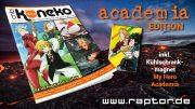 Chibi Koneko GAIA Academia Edition