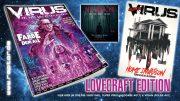 VIRUS #094 Lovecraft Edition