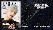 K*bang #16 Ju-ne Edition