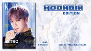 K*bang #16 Moonbin Edition