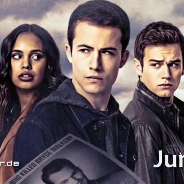 Juni 2020 Entertainment Highlights