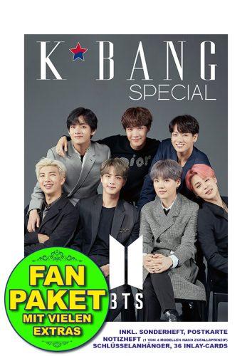 K*bang BTS Special 3.0