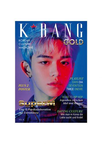 K*bang GOLD #08