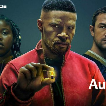 August 2020 Entertainment Highlights