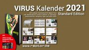 VIRUS Kalender 2021