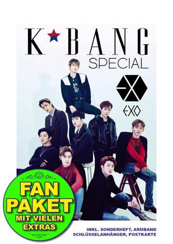 K*bang EXO Special