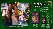 Koneko Magic Mana Edition