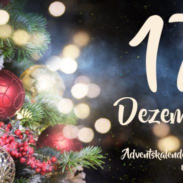 17. Dezember (RAPventskalender 2020)