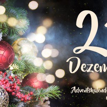 21. Dezember (RAPventskalender 2020)
