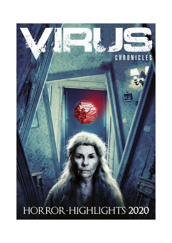 VIRUS Chronicles #12
