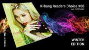 K*bang Readers Choice #06 Winter Edition