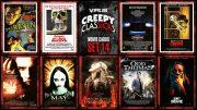 VIRUS Creepy ClasSICKs Movie Cards Set #14