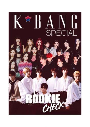 K*bang Rookie Check 2021