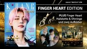 K*bang GOLD #09 Finger Heart Edition