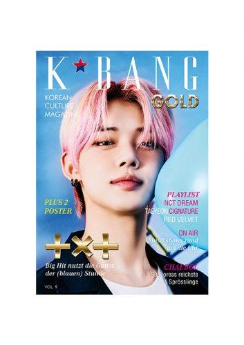 K*bang GOLD #09