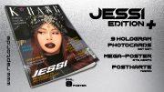 K*bang #18 Jessi Edition Plus