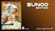 K*bang #18 Sunoo Edition