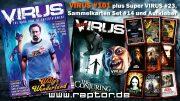 VIRUS #101