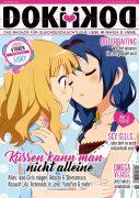 dokidoki #07 Girls Love Wendecover
