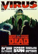VIRUS #102 Backcover