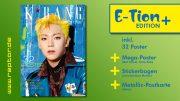 K*bang Readers Choice #07 E-Tion Edition Plus