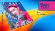 K*bang Readers Choice #07 San Edition