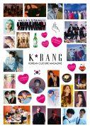 K*bang Readers Choice #07 Stickerset #01