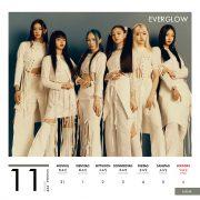 K*bang Kalender 2022