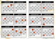 VIRUS Kalender 2022