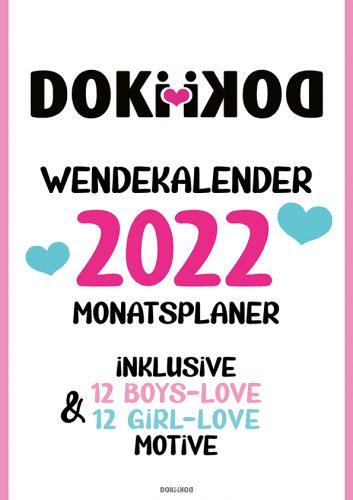 dokidoki Kalender 2022