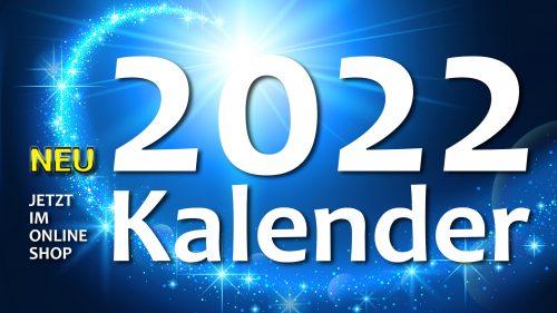 raptor Kalender 2022